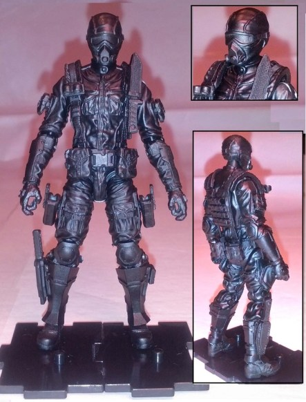 Marauder Task Force Gaming Figures 07