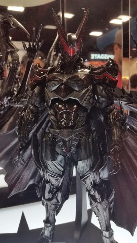 SDCC 2014 Square Enix Play Arts Kai 3