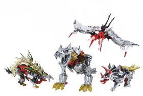 SDCC Dinobots