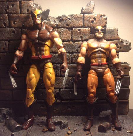 Custom Marvel Universe Wolverine by Matt Cauthen 02