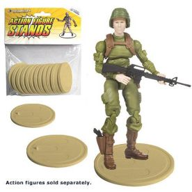 Entertainment Earth 4-Inch Action Figure Stands 2