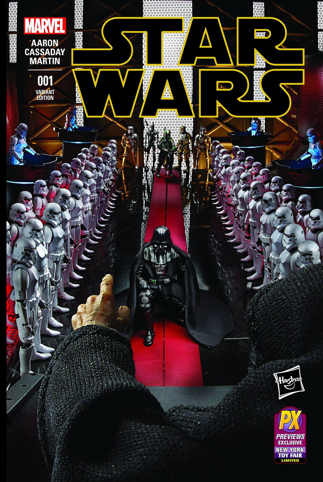 Star Wars Cover