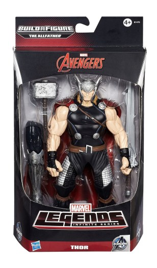 Marvel Legends All-Father - Thor 2