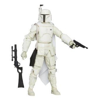 Star Wars Black Series Boba Fett Prototype