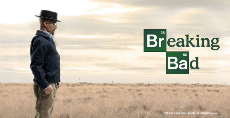 Threezero Breaking Bad Heisenberg