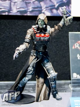 Toy Fair 2015 DC Collectibles Arkham Knight (3 of 11)