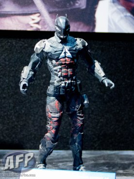 Toy Fair 2015 DC Collectibles Arkham Knight (4 of 11)