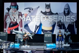 Toy Fair 2015 DC Collectibles Batman the Animated Series (10 of 15)
