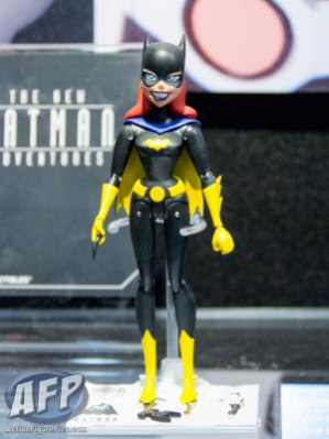 Toy Fair 2015 DC Collectibles Batman the Animated Series (5 of 15)