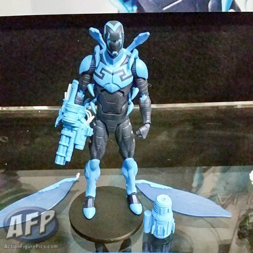 Toy Fair 2015 DC Collectibles DC Comics Icons (8 of 15)