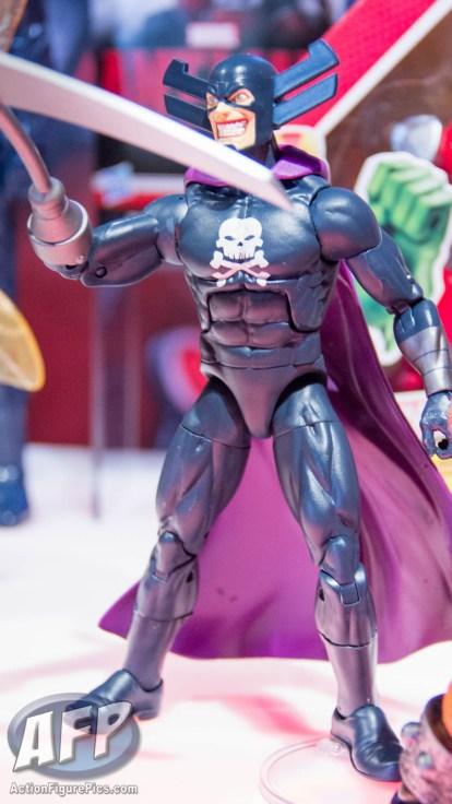 Toy Fair 2015 Hasbro Marvel Legends Ant Man (14 of 16)
