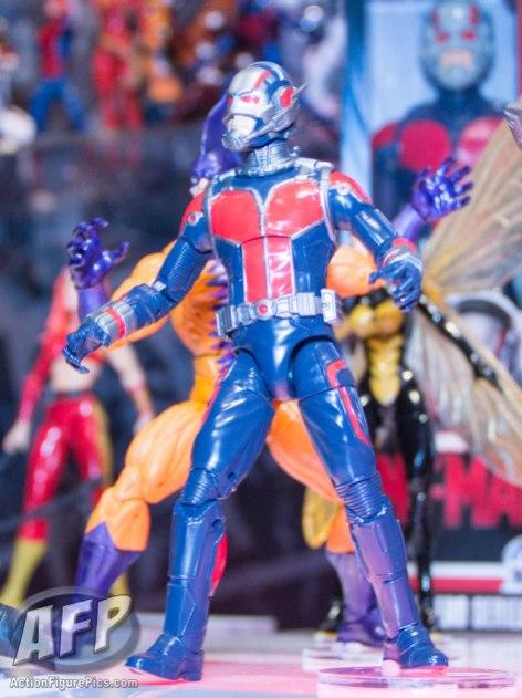 Toy Fair 2015 Hasbro Marvel Legends Ant Man (4 of 16)
