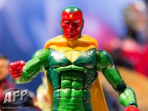 Toy Fair 2015 Hasbro Marvel Legends Hulkbuster Iron Man (21 of 22)