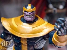 Toy Fair 2015 Hasbro Marvel Legends Thanos (3 of 14)