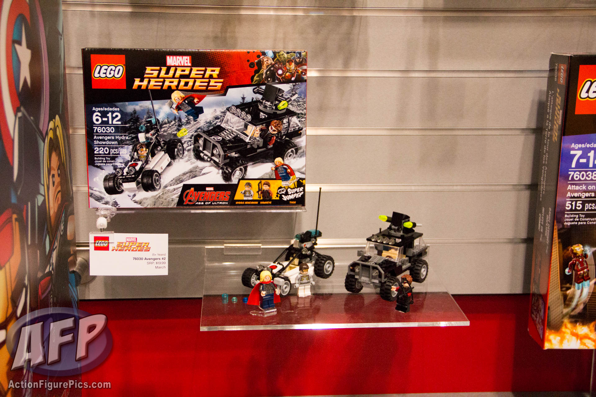 Toy Marvel Heroes And Super Fair Dc 2015Lego YE2IWDH9