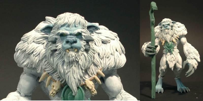 King Chooblah (Kulatak Elder)