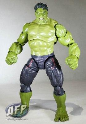 Marvel Legends Thanos wave - Hulk (1 of 5)