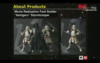Star Wars Celebration - Bandai Tamashii Nations 04