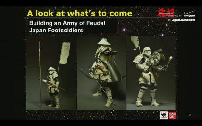 Star Wars Celebration - Bandai Tamashii Nations 06
