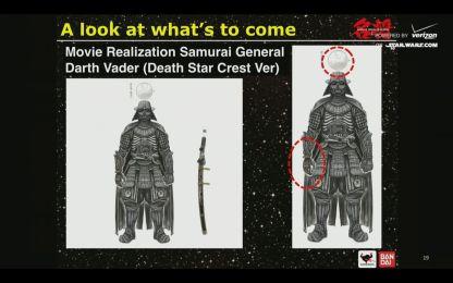 Star Wars Celebration - Bandai Tamashii Nations 08