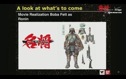 Star Wars Celebration - Bandai Tamashii Nations 09