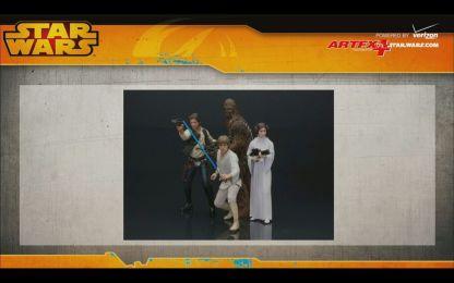 Star Wars Celebration - Kotobukiya 04