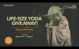 Star Wars Celebration - Sideshow Collectibles 12