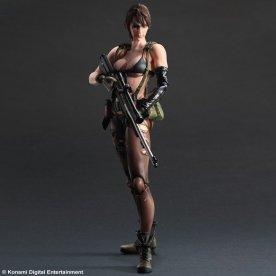 Square Enix Play Arts Kai Metal Gear Solid V Quiet 2