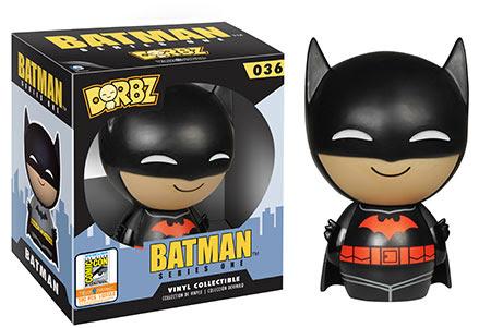 Dorbz Batman - Thrillkill Batman