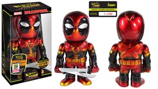 Hikari Marvel – Cosmic Powers Deadpool
