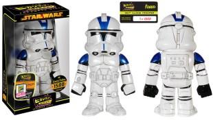 Hikari Star Wars - 501st Clone Trooper