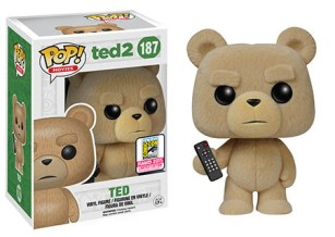 Pop! Movies Ted 2 – Flocked Ted