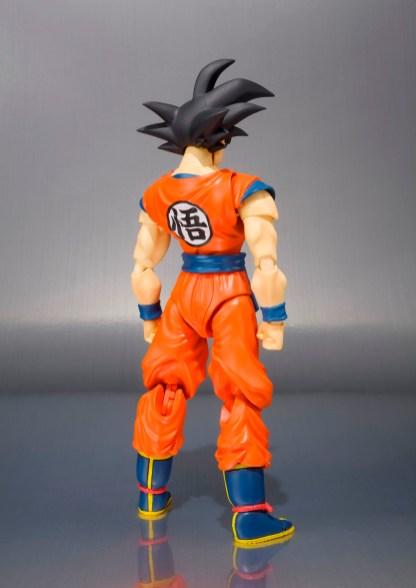 SHF Frieza Saga Goku Exclusive (SDCC) 02