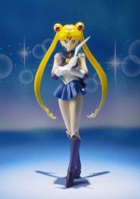 SHF Nise Sailor Moon 01