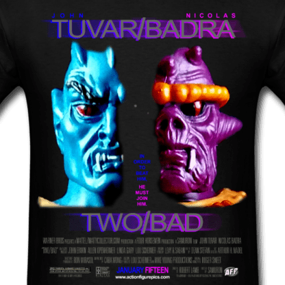 two-bad-movie-parody-poster_design