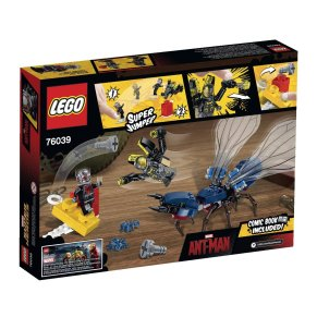 LEGO - 76039 ANT-MAN FINAL BATTLE 3