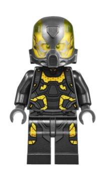 LEGO - 76039 ANT-MAN FINAL BATTLE 7