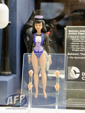 SDCC 2015 DC Collectibles Batman The Animated Series (1 of 5)