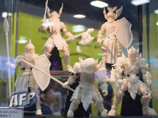 SDCC 2015 Four Horsemen Mythic Legions (2 of 15)