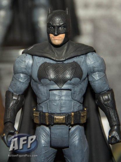 SDCC 2015 Mattel DC Multiverse Batman v Superman (Grappling Gun) Collect and Connect Wave (5 of 11)