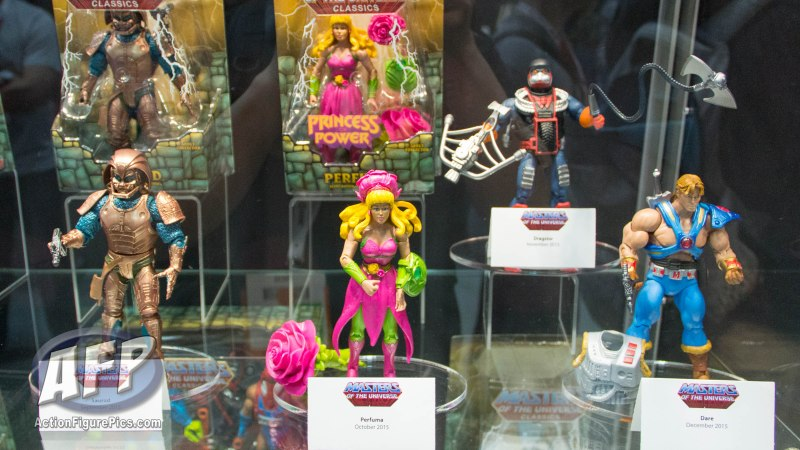 SDCC 2015 - Mattel Masters of the Universe Classics - Preview Night (1 of 28)