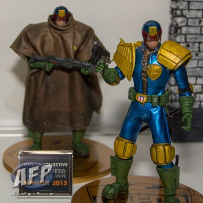 SDCC 2015 - Mezco One 12 Collective (5 of 18)