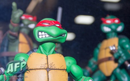 SDCC 2015 - Mondo One Sixth Scale Teenage Mutant Ninja Turtles (12 of 20)