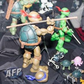 SDCC 2015 - Mondo One Sixth Scale Teenage Mutant Ninja Turtles (4 of 20)
