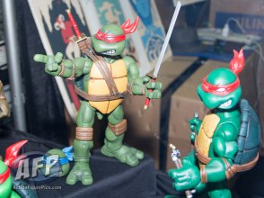 SDCC 2015 - Mondo One Sixth Scale Teenage Mutant Ninja Turtles (5 of 20)