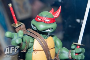 SDCC 2015 - Mondo One Sixth Scale Teenage Mutant Ninja Turtles (6 of 20)