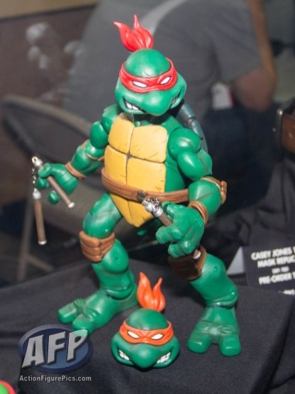 SDCC 2015 - Mondo One Sixth Scale Teenage Mutant Ninja Turtles (7 of 20)