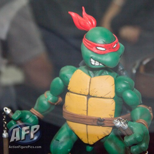 SDCC 2015 - Mondo One Sixth Scale Teenage Mutant Ninja Turtles (9 of 20)