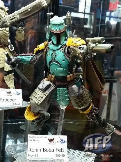 NYCC 2015 - Bandai Tamashii Nations Bluefin (20 of 31)