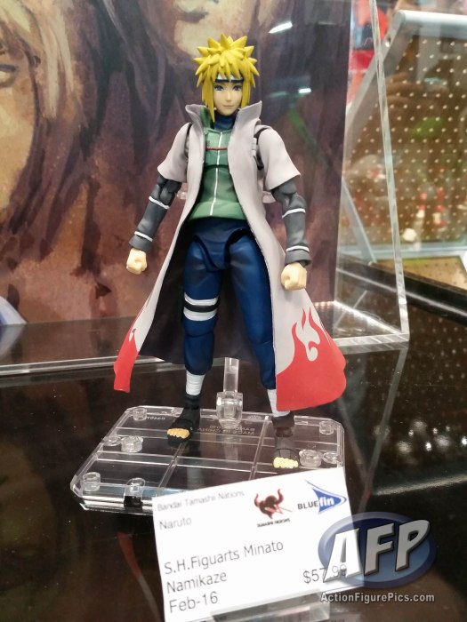 NYCC 2015 - Bandai Tamashii Nations Bluefin (23 of 31)